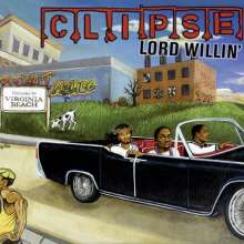 Clipse: Lord Willin', 2 LPs