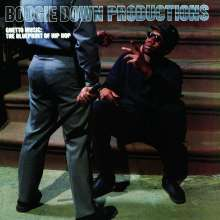 Boogie Down Productions: Ghetto Music: The Blueprint Of Hip-Hop, LP