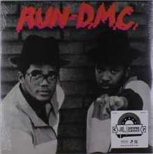 Run-DMC: Run DMC, LP