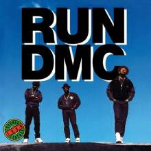 Run-DMC: Tougher That Leather, LP
