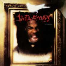 Busta Rhymes: The Coming, LP