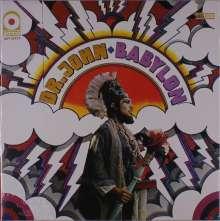 Dr. John: Babylon, LP
