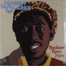Johnny Clarke: Rockers Time Now (mono), LP