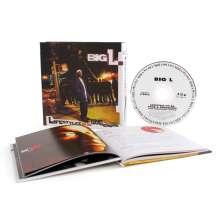 Big L: Lifestylez Ov Da Poor & Dangerous (20th Anniversary), CD