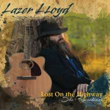 Lazer Lloyd: Lost On The Highway, CD
