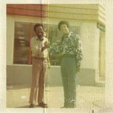 Jeff Parker (Guitar): The New Breed, LP