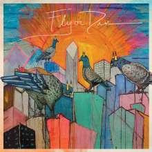 Jaimie Branch: Fly Or Die, CD