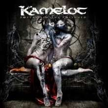 Kamelot: Poetry For The Poisoned, 2 LPs