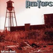 Redtops: Left For Dead, CD