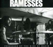 Ramesses: Possessed By The Rise Of Magik, CD