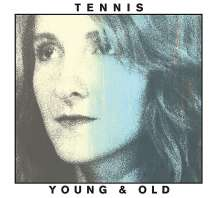 Tennis: Young & Old, CD