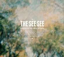 The See See: Fountayne Mountain, CD