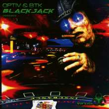 Optiv & BTK: Blackjack, CD