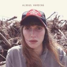 Aldous Harding: Aldous Harding, CD