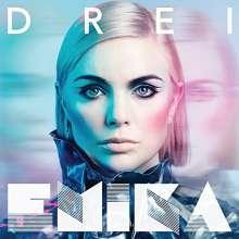 Emika: Drei, CD