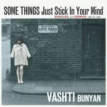 Vashti Bunyan: Some Things Just Stick In Your Mind (Digibook), 2 CDs