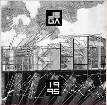 Jega: 1995, CD