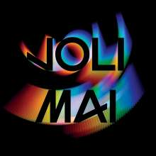 Daphni: Joli Mai, 2 LPs