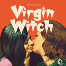 Ted OST/Dicks: Filmmusik: Virgin Witch, LP