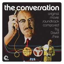 David Shire: Filmmusik: The Conversation, LP
