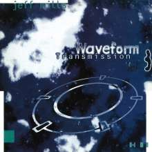 Jeff Mills: Waveform Transmission Vol. 3, 2 LPs