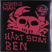 Kungens Män: Hart Som Ben (Limited Edition), LP
