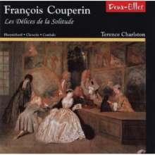 Francois Couperin (1668-1733): Les Delices De La Solit, CD