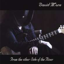 David M'ore: From The Other Side Of The River, CD