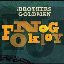 Brothers Goldman: Fonkology, CD