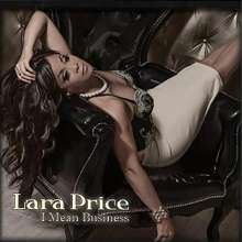 Lara Price: I Mean Business, CD