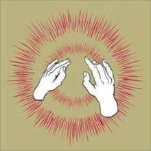 Godspeed You! Black Emperor: Lift Your Skinny Fists Like Antennas to Heaven, 2 LPs