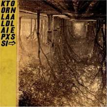 """Thee Silver Mt. Zion Memorial Orchestra: Kollaps Tradixionales, 2 Single 10""""s"""