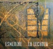 Esmerine: La Lechuza, CD