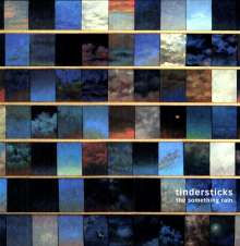 Tindersticks: Something Rain, LP