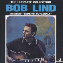 Bob Lind: The Ultimate Collection, CD