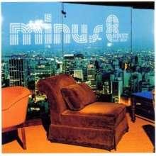 Minus 8: Minuit, CD
