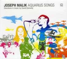 Joseph Malik: Aquarius Songs, CD