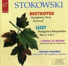 Ludwig van Beethoven (1770-1827): Symphonie Nr.6, CD
