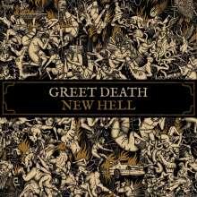 Greet Death: New Hell, CD