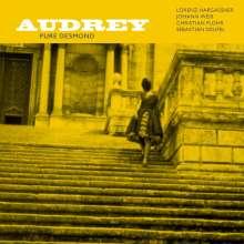 Pure Desmond: Audrey, CD