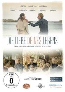 Die Liebe deines Lebens, DVD