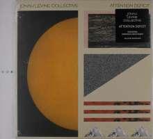 Jonah Levine: Attention Defecit, LP