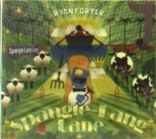 Ryan Porter: Spangle-Lang Lane, CD