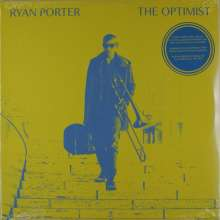 Ryan Porter: The Optimist (Limited-Edition), 3 LPs
