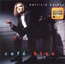 Patricia Barber (geb. 1956): Cafe Blue (Collectors Edition) (Ltd. 24 Karat Gold-HDCD), CD