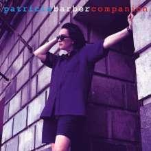 Patricia Barber (geb. 1956): Companion, CD