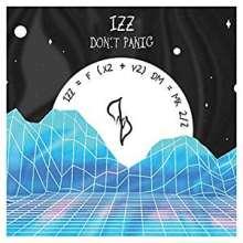 IZZ: Don't Panic, CD