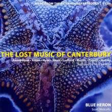 Blue Heron - Music from the Peterhouse Partbooks Vol.1-5, CD