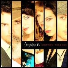 Cherryholmes: Cherryholmes IV: Common Thread, CD