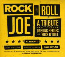 Chip Taylor: Rock & Roll Joe, CD